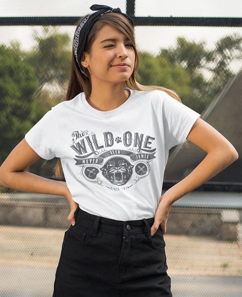 The Wild One T-Shirt