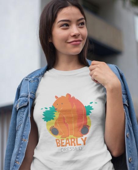 Bearly Dressed T-Shirt