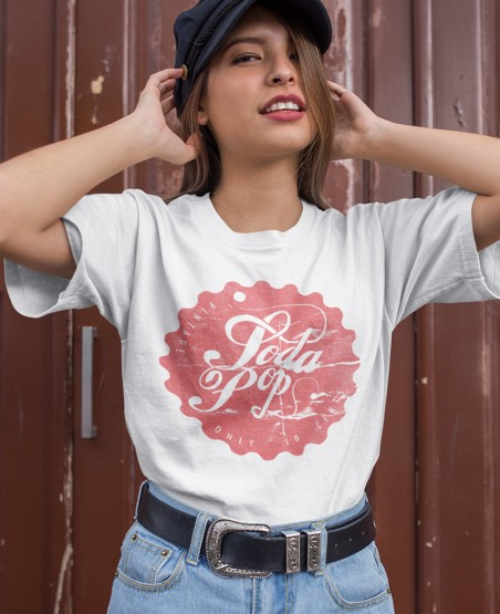 Soda Pop T-Shirt